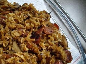 Chinese Glutinous Rice