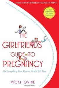 gf's guide to preggers