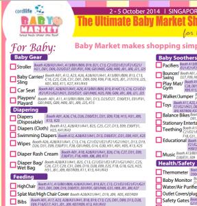 Baby Market