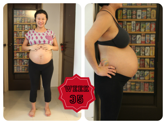 """Belly Growth Progression"""" Pictures – A LOT to Think About"""